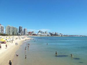 Playa Mansa in Punta Del Este, Maldonado County - Photo courtesy of tripadvisor.com