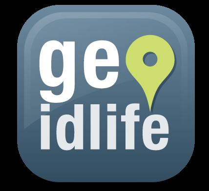geoidlife logo